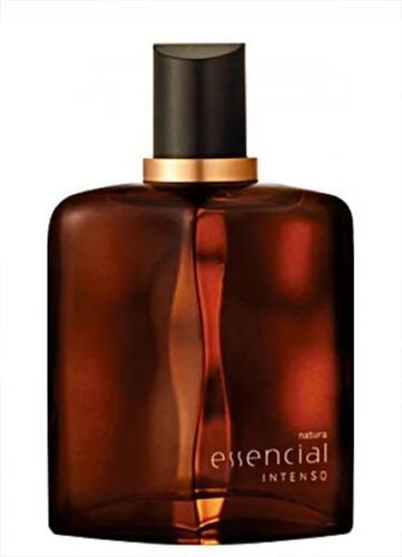 Perfume Essencial Intenso Masculino. Natura Cosméticos.