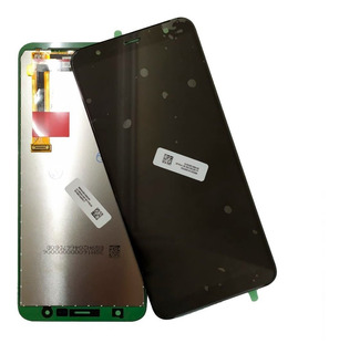 Tela Touch Frontal J6 Plus J6+ J610 J4+j415 Nacional 100%