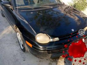 Dodge Neon Le Sedan Aa At 1998
