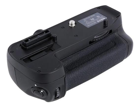 Battery Grip Mk-d7100para Nikon D7100/d7200 Envio Imediato