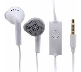 Auriculares Manos Libres Con Micrófono Para Celular O Tablet
