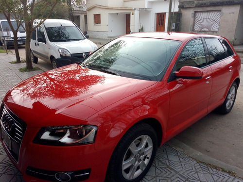 Audi A3 - Sportback