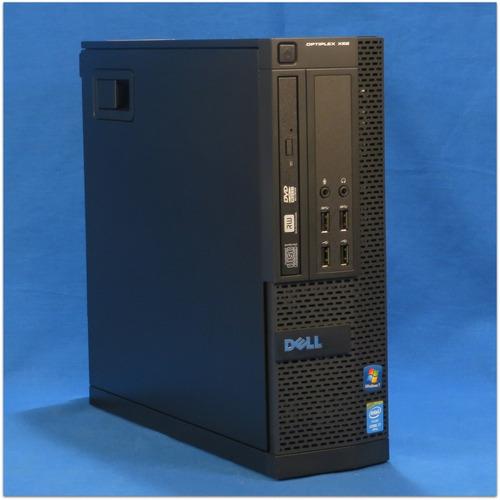 Cpu Dell Optiplex Xe2 Core I7 4° Geração