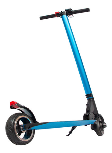 Scooter Electrico Patin Plegable 24 V 23 Km/h 250w