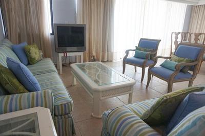 Apartamento En Coronado Country Club (id 12235)