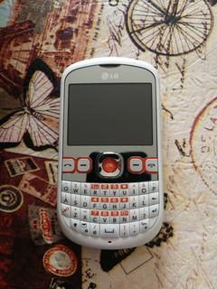 Celular Lg Lg-c305