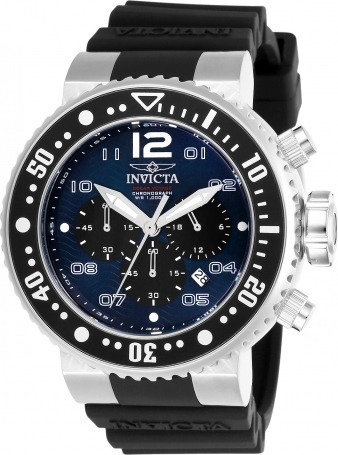 Incrível Relógio Invicta Pro Diver 26731 Top Lançamento
