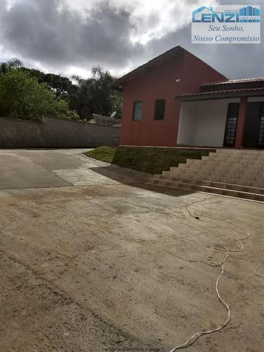 Chácaras À Venda  Em Atibaia/sp - Compre O Seu Chácaras Aqui! - 1420201