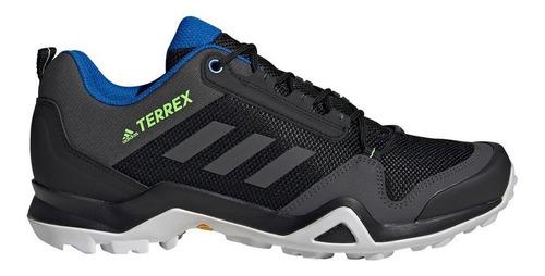Zapatillas adidas Terrex Ax3 Hombre Negro Spt67