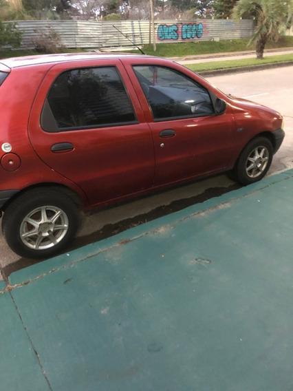 Fiat Palio Diesel 2001