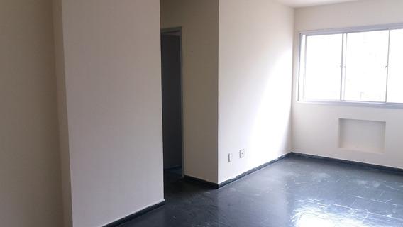 Apartamento Em Centro - Campos Dos Goytacazes - 6752