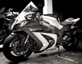Kawasaki Zx10r 2013