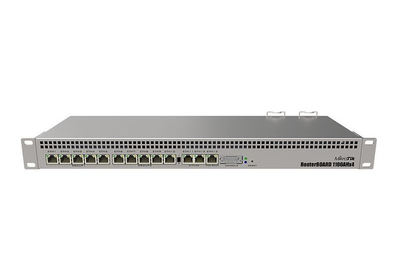 Mikrotik- Routerboard Rb 1100adx4 Dude Edition L6