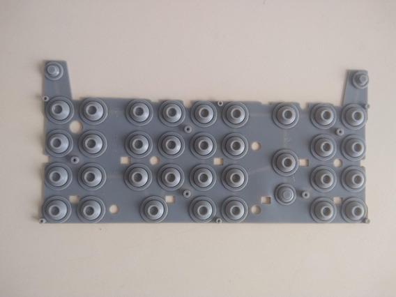 Manta Do Teclado Calculadora Olivetti Logos 684