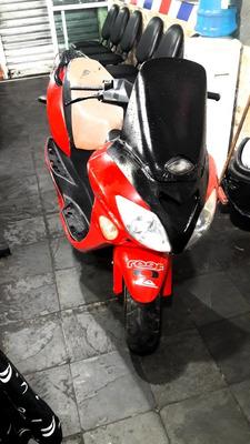 Dafra Dafra Laser 150cc