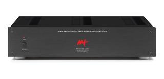 Amplificador Aat Pm-4 4 Canais 280w Rms Bi-volt