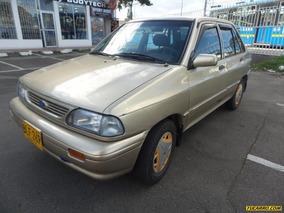 Ford Festiva Casual