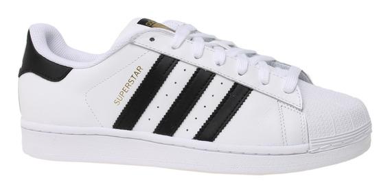 Zapatillas adidas Originals Superstar Foundation Bl/ng