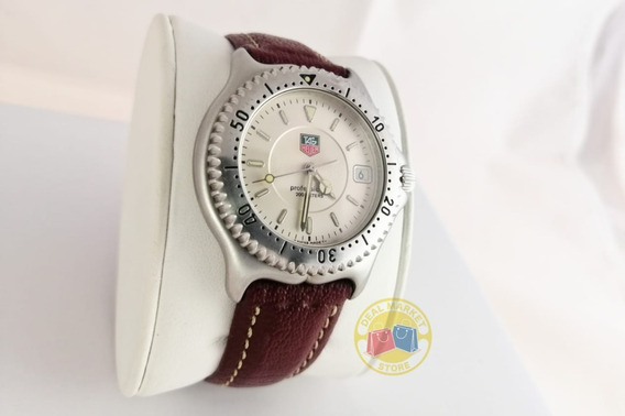 Reloj Tag Heuer (wi 1110)