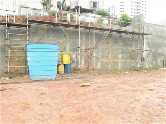Venda Terreno Guarulhos Sp - 5727