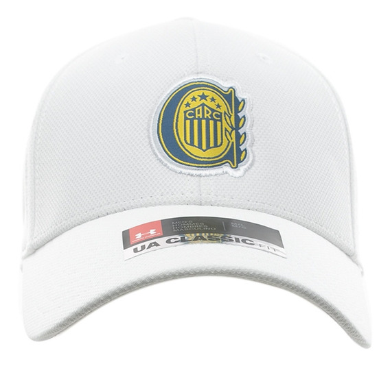 Gorra Rosario Central Ua Under Armour