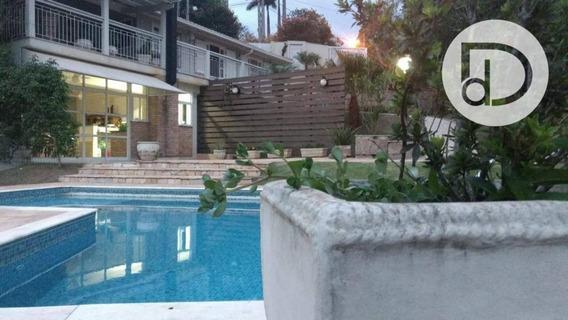 Casa Com 2 Dormitórios À Venda, 192 M² Por R$ 960.000 - Vista Alegre - Vinhedo/sp - Ca3579