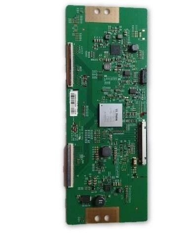 Placa Tcon Tv Panasonic Tc-55ex600b 6870c-0697a