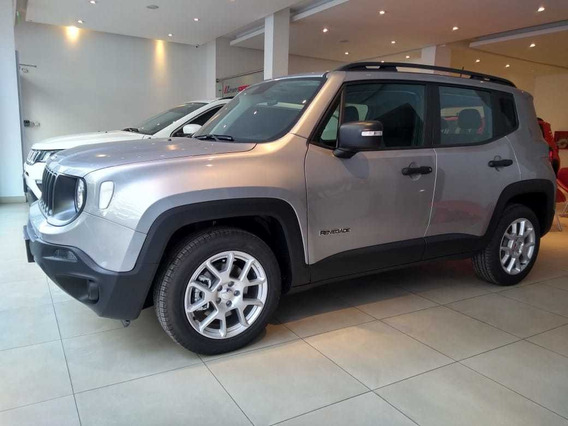 Jeep Renegade 1.8 Sport At Financiación Directa