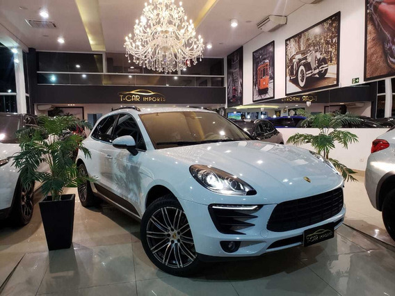 Porsche Cayenne 2.0 16v Gasolina