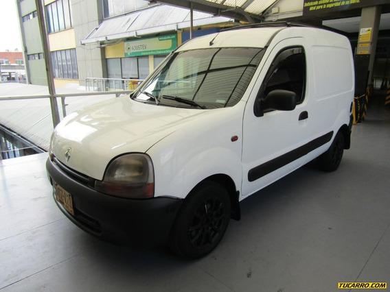 Renault Kangoo Mt 1400 Aa