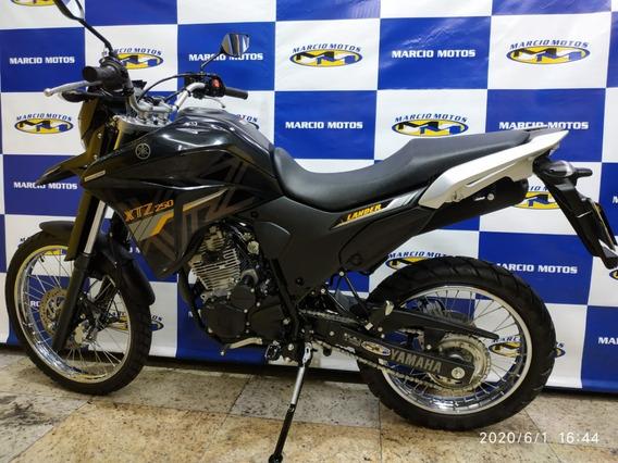 Yamaha Xtz 250 Lander 19/20