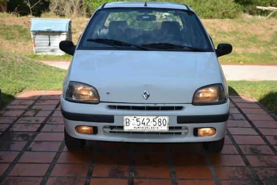 Clio Rt 1600 Full 1997
