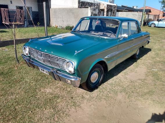 Ford Falcón 1964