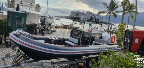 Imagem 1 de 7 de Flexboat Sr760 Gii