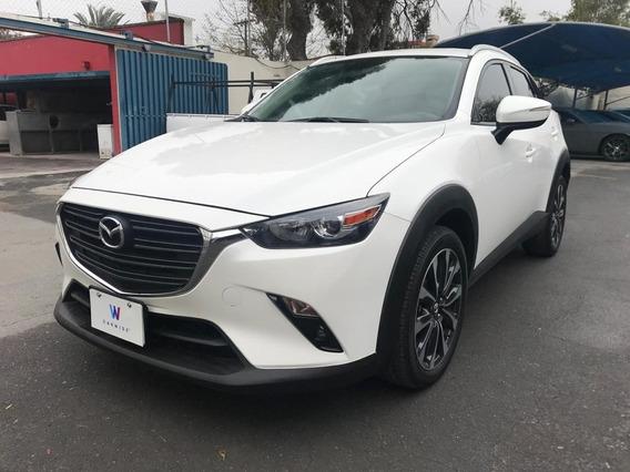 Mazda Cx3 Sport 2019