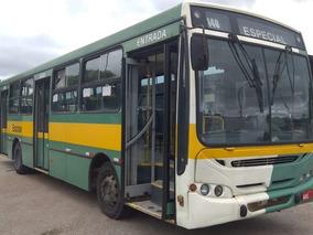 Onibus Escolar Ano 2002