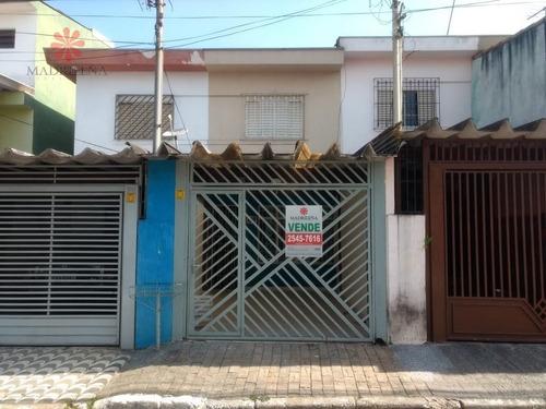 Imagem 1 de 15 de Casa Sobrado Para Venda, 2 Dormitório(s) - 1177
