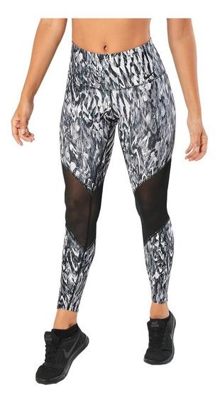 Calça Nike Legging Power High Rise Printed Tight 933775