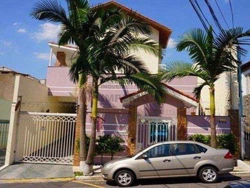 Imagem 1 de 17 de Casa Com 3 Dorms, Santa Teresinha, São Paulo - R$ 615 Mil, Cod: 1949 - V1949