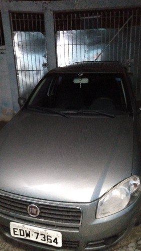 Fiat Palio 2009 1.0 Elx Flex 3p