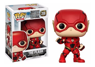 Pop! Heroes: Justice League - The Flash Nuevo - Blue Marble