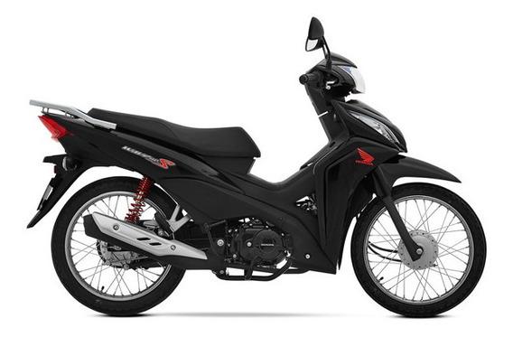 Honda Wave 110 - Motos 32 0km 2020 - La Plata - Ahora 18