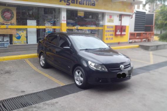 Volkswagen Voyage 1.6 Vht Total Flex 4p 2011