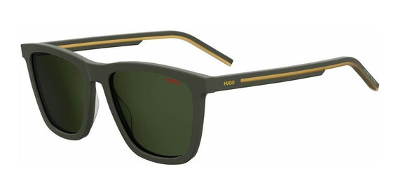 Óculos De Sol Hugo Boss 1047/s Verde