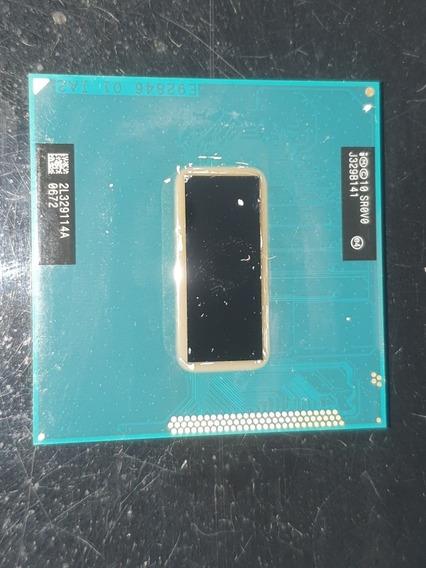 Processador Intel® Core I7-3632qm - Sr0v0