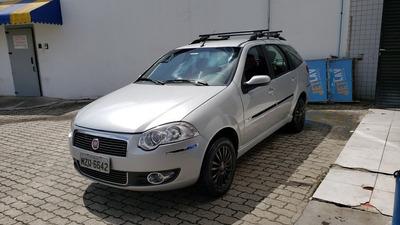 Fiat Palio Weekend 1.4 Attractive Flex 5p 2010