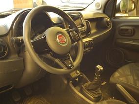 Fiat Mobi Pack Top Anticipo 30 Mil O Usado Uno Gol Up Twingo
