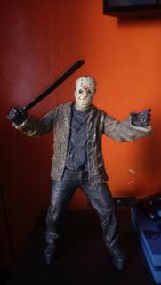 Vendo O Permuto Figura Jason