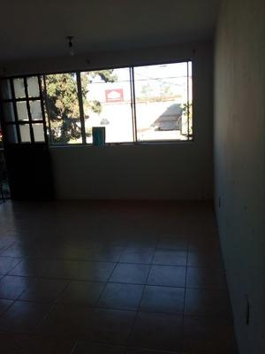Departamento 2 Recamaras Cerca Mexibus Casa Morelos $3499
