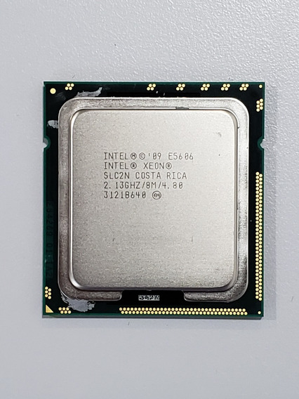 Processador Xeon E5606 Socket 1366